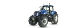 Tractoarele New Holland seria T8
