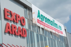 Agromalim 2018, important eveniment agricol al toamnei